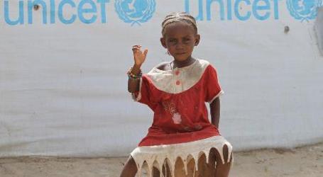 Lebih Dua Juta Anak Di Yaman Putus Sekolah