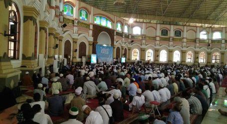 Imaamul Muslimin: Pembelaan terhadap Al-Aqsha adalah Kewajiban