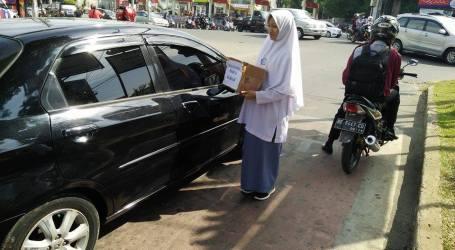 AWG Lampung Lanjutkan Galang Dana Peduli Suriah