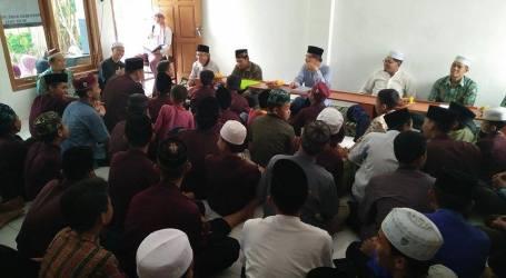 Imaamul Muslimin Resmikan Asrama Baru Santri Tahfidz, Halaqah Diniyyah Al-Fatah