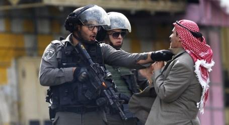 Damai Masih Jauh dari Palestina