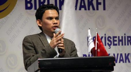 PPI Turki: Indonesia Citrakan Islam Rahmatan Lil Alamin