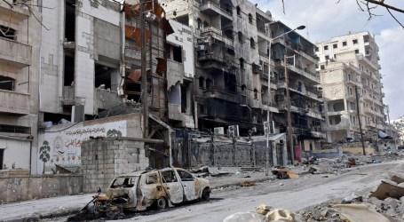 """AS Longgarkan Jual Senjata ke Oposisi Suriah, Rusia Sebut """"Tindakan Bermusuhan"""""""
