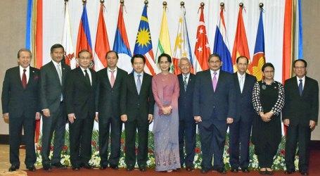 Kepada ASEAN, Suu Kyi Beri Tahu Upayanya Bantu Rohingya dan Rakhine