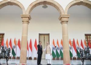 PM India Ucapkan Selamat Hari Maulid Nabi dan Belasungkawa Untuk Gempa Aceh