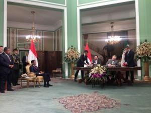 Iran Apresiasi Peran Indonesia Atasi Permasalahan Dunia