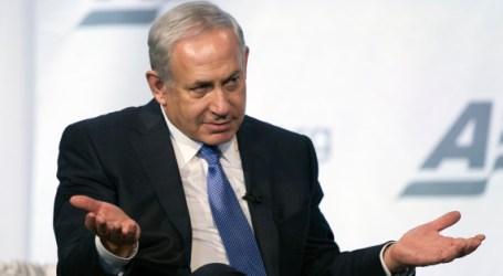 Media Israel: Netanyahu Diperiksa Karena Dituduh Terima Gratifikasi