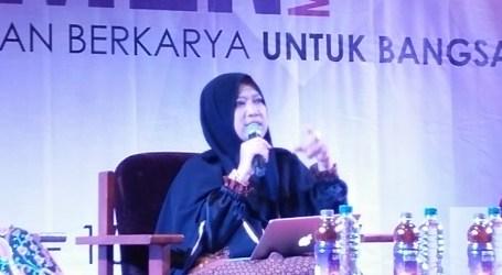 Aliansi Cinta Keluarga : Islam Tidak Larang Perempuan Bekerja di Luar Rumah