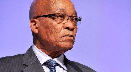 Presiden Afrika Selatan Desak Rakyatnya Tidak Kunjungi Israel Selain Untuk Perdamaian Palestina
