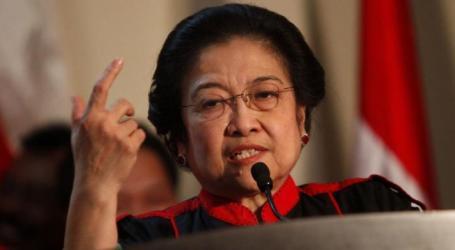Ulama Minta Megawati Diproses Hukum Atas Dugaan Penistaan Agama