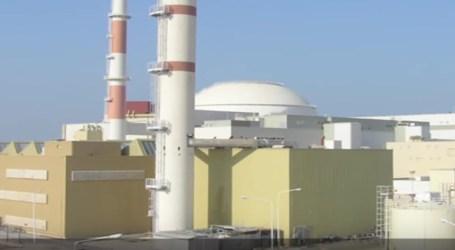 Inggris Desak Kesepakatan Nuklir baru dengan Iran