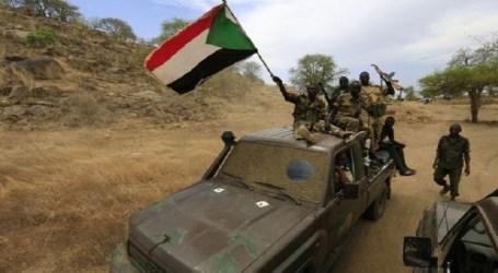 Sudan  Gagalkan Perdagangan Manusia Dengan Tujuan Eropa