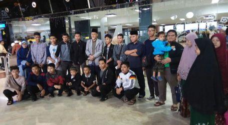 Pesantren Al-Fatah Kirim 16 Guru Tahfiz Al-Quran ke Sekolah Imtiaz Malaysia