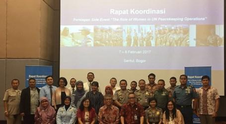 Indonesia Dukung Peningkatan Partisipasi Perempuan di PBB
