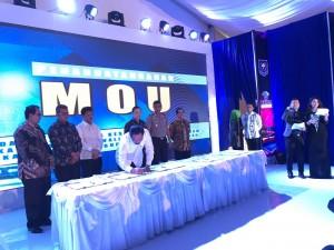 BKPM Luncurkan Perluasan Implementasi Kemudahan Investasi di Batam