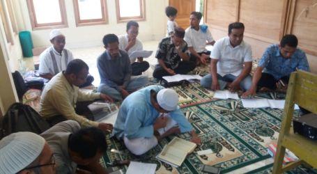 Corps Dai Dompet Dhuafa Bersafari Dakwah di Nusa Tenggara Timur