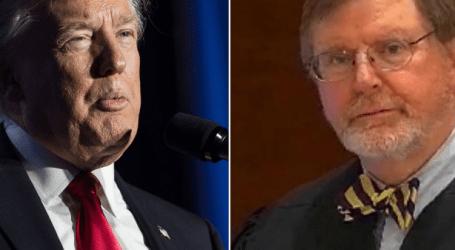 Hakim Pemblokir Perintah Eksekutif Trump Jadi Pemberitaan Utama