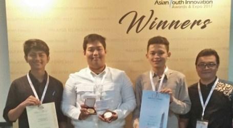 Siswa MAN 1 Yogyakarta Raih Penghargaan Internasional