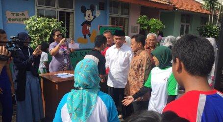 Anak Kebutuhan Khusus di Indonesia Capai 1,6 Juta