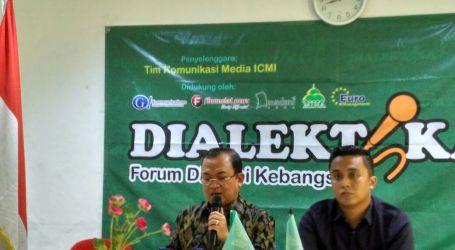 ICMI: Umat Islam Jangan Terpecah Karena Pilkada