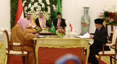 Kuota Haji Kembali Normal, Presiden Jokowi Apresiasi Raja Salman
