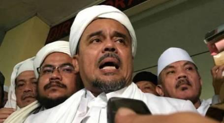 Kapitra Ungkap Kepulangan Habib Rizieq