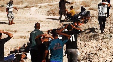 Kuburan Massal Terbesar Ciptaan ISIS