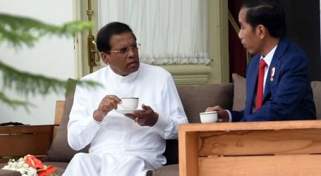 Indonesia Berikan 5.000 Metrik Ton Beras untuk Warga Sri Lanka