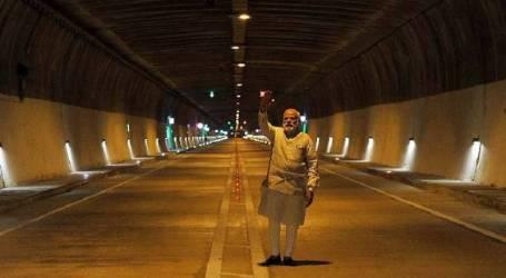 Ketegangan Kashmir Meningkat saat Kunjungan Modi