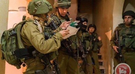 Israel Terbitkan 46 Perintah Penahanan Administratif Pada Tahanan Palestina