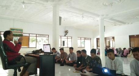 Nurhadis : Pemuda Islam Dituntut Kuasai Ilmu Jurnalistik