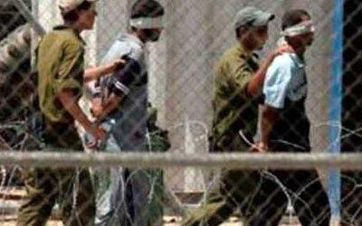 Sebanyak 14 Ribu Warga Palestina Ditangkap Dalam Dua Tahun Terakhir