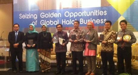 Pengembangan Industri Halal Indonesia Perlu Mencontoh Negara Lain