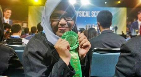 Peneliti Remaja Indonesia Raih Penghargaan Internasional