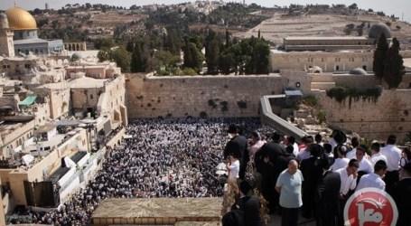 Sekjen PLO Kecam Israel Adakan Rapat Kabinet di Bawah Masjid Al-Aqsha