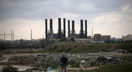 Israel Mulai Kurangi Pasokan Listrik ke Gaza