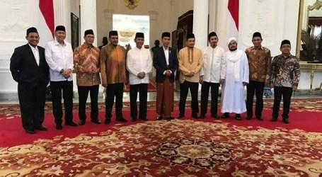 KH. Bachtiar Nasir Jelaskan Dialog GNPF MUI dan Presiden Jokowi