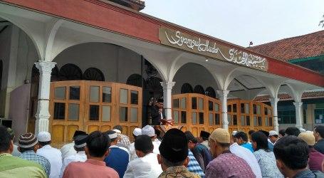 KH Arif Hizbullah : Tiga Pelajaran Pada Momentum Idul Fitri
