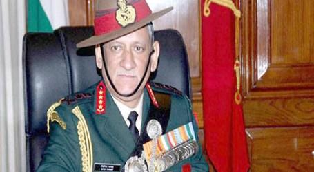 Kepala Angkatan Darat: Kondisi Kashmir Tidak Seburuk Gambaran Media