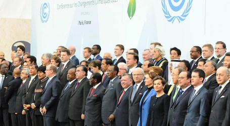 Keluar dari Perjanjian Paris, Trump Dikecam Para Pemimpin Dunia