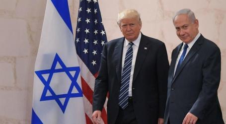 Trump Tunda Pemindahan Kedutaan AS ke Yerusalem