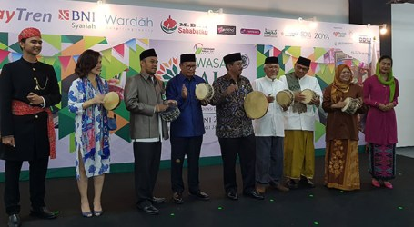MUI DKI Jakarta Selenggarakan Festival Kawasan Halal Fair