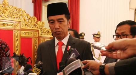 Jokowi: Tidak Setuju Perppu, Silakan Tempuh Jalur Hukum