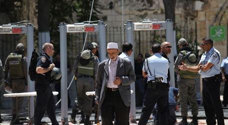 Hamas Serukan untuk Lindungi Masjid Al-Aqsa
