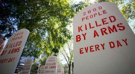 Aktivis: Jual Senjata ke Saudi Langgar UU Inggris dan Uni Eropa