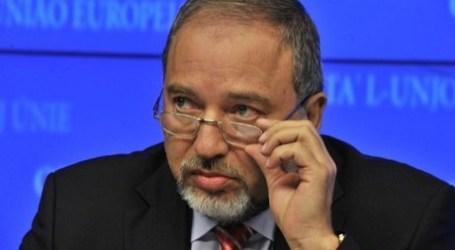 Lieberman: Netanyahu Cegah Targetkan Pemimpin Hamas
