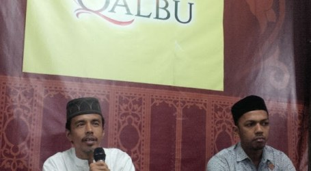 Ulama Aceh: Bela Palestina dan Al-Aqsha dengan Berbagai Cara