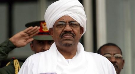 Presiden Sudan Perintahkan Pembebasan Semua Tahanan Politik