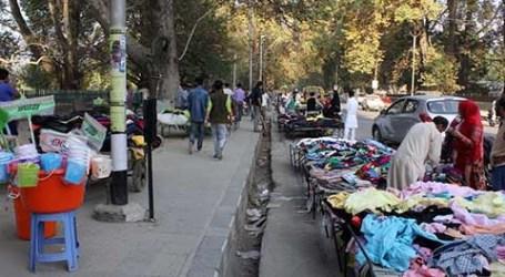 Kehidupan Kashmir Kembali Normal