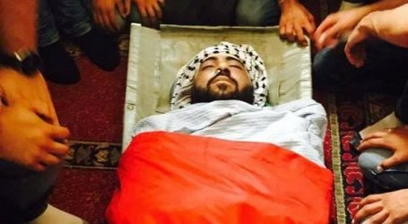Pasukan Israel Bunuh Tiga Warga Palestina di Tepi Barat dan Gaza